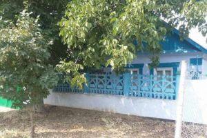 №12977603, продается дом, 2 спальни, площадь 46 м², участок 10 сот, ул.Костя Гордиенко, г.Николаев, Николаевская область, Украина
