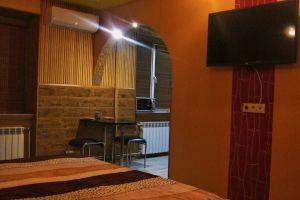№12987112, сдается посуточно однокомнатная квартира, 1 комната, площадь 30 м², ул.Киевская, г.Житомир, Житомирская область, Украина