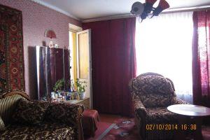 №13038015, продается квартира, 2 комнаты, площадь 53.3 м², ул.Покровская, г.Житомир, Житомирская область, Украина
