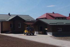 №13042144, продается дом, 3 спальни, площадь 110 м², участок 10 сот, ул.Примакова, г.Полтава, Полтавская область, Украина