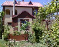 №13059627, продается дом, 4 спальни, площадь 100 м², участок 12 сот, Центр, с.Каролино-Бугаз, Одесская область, Украина