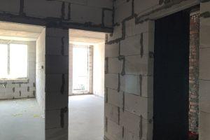 №13060320, продается однокомнатная квартира, 1 комната, площадь 45 м², ул.Малоземельная, 75, г.Киев, Киевская область, Украина