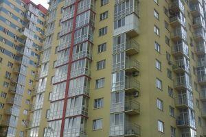 №13076787, продается многокомнатная квартира, 5 комнат, площадь 136.6 м², ул.Бориспольская, 25а, г.Киев, Киевская область, Украина