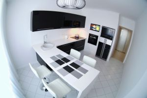 №13082754, продается трехкомнатная квартира, 3 комнаты, площадь 118.1 м², пр-ктПавла Тычины, 18Б, г.Киев, Киевская область, Украина