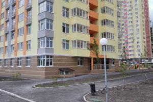 №13097717, продается двухкомнатная квартира, 2 комнаты, площадь 62 м², ул.Семьи Кульженков, 31б, г.Киев, Киевская область, Украина