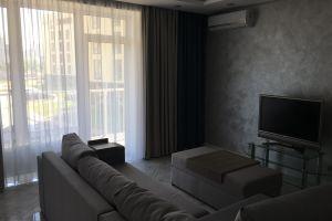№13101920, продается двухкомнатная квартира, 2 комнаты, площадь 57 м², ул.Сергея Данченко, 12, г.Киев, Киевская область, Украина