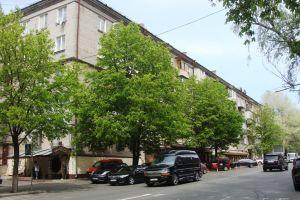 №13107070, продается квартира, 2 комнаты, площадь 53 м², спускКловский, 10, г.Киев, Киевская область, Украина