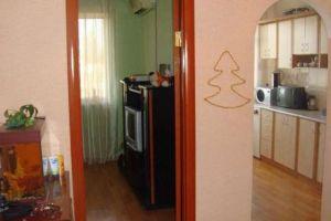 №13108624, сдается посуточно квартира, 1 комната, площадь 27 м², ул.Лузановская, 84в, г.Одесса, Одесская область, Украина
