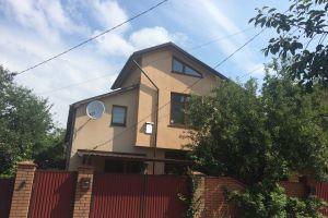 №13109757, продается таунхаус, 2 спальни, площадь 163 м², участок 6 сот, ул.Бердянская, г.Киев, Киевская область, Украина