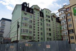 №13116025, продается двухкомнатная квартира, 2 комнаты, площадь 61 м², пер.Московский, 2е, г.Киев, Киевская область, Украина