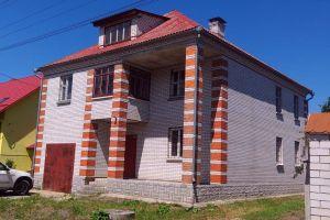 №13121394, продается дом, 3 спальни, площадь 300 м², участок 10 сот, ул.Богатырская, г.Киев, Киевская область, Украина