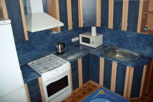 №13144121, сдается трехкомнатная квартира, 3 комнаты, площадь 60 м², пр-ктСоборности, г.Киев, Киевская область, Украина