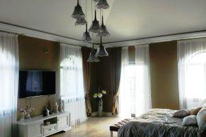 №13153888, сдается дом, 4 спальни, площадь 400 м², ул.Садовая, с.Подгорцы, Киевская область, Украина