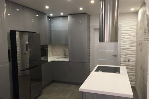 №13170356, продается двухкомнатная квартира, 2 комнаты, площадь 57 м², ул.Здолбуновская, 13, г.Киев, Киевская область, Украина