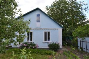 №13210978, продается дом, 2 спальни, площадь 59 м², участок 8 сот, Радгоспна, 5, г.Полтава, Полтавская область, Украина