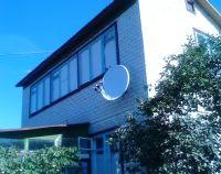 №13228898, продается дача, 4 комнаты, площадь 69 м², Озерная, 40, с.Чапаевка, Черкасская область, Украина