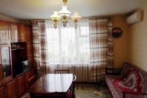№13229115, продается многокомнатная квартира, 4 комнаты, площадь 74 м², ул.Половецкая, 12/42, г.Киев, Киевская область, Украина