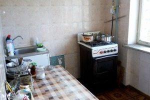 №13230068, продается двухкомнатная квартира, 2 комнаты, площадь 46 м², ул.Краснопольская, 6/26, г.Киев, Киевская область, Украина