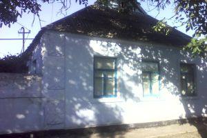 №13236829, продается дом, 4 спальни, площадь 80 м², участок 20 сот, ул.Космонавтов, г.Новая Одесса, Николаевская область, Украина