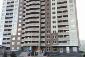 №13238082, продается квартира, 1 комната, площадь 38.05 м², ул.Саломеи Крушельницкой, г.Киев, Киевская область, Украина