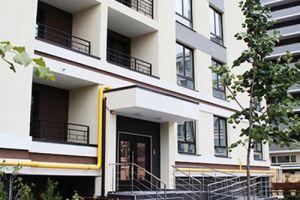 №13245749, продается однокомнатная квартира, 1 комната, площадь 37 м², ул.Практичная, 1, г.Киев, Киевская область, Украина