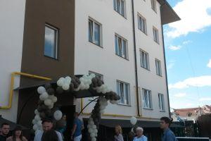 №13246299, продается квартира, 1 комната, площадь 36.6 м², ул.Бархатная, 2, с.Софиевская Борщаговка, Киевская область, Украина