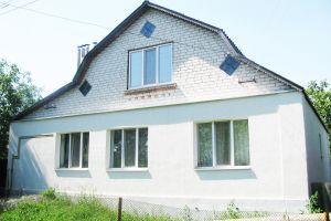 №13248461, продается дом, 4 спальни, площадь 130 м², участок 6 сот, ул.Пионерская, г.Житомир, Житомирская область, Украина