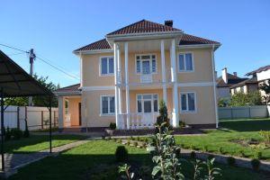 №13253463, продается дом, 6 спален, площадь 200 м², участок 8 сот, ул.Садовая, г.Киев, Киевская область, Украина