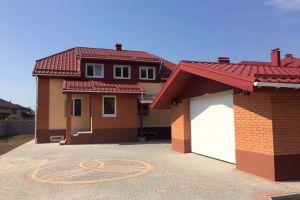 №13262623, продается дом, 4 спальни, площадь 250 м², участок 10 сот, ул.Примакова, г.Полтава, Полтавская область, Украина