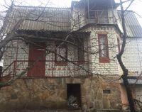 №13272654, продается дача, 4 комнаты, площадь 100 м², Крона, с.Борщевая, Харьковская область, Украина