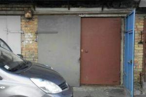№13343819, продается гараж, паркоместо, площадь 20 м², ул.Курнатовского, 32/2, г.Киев, Киевская область, Украина