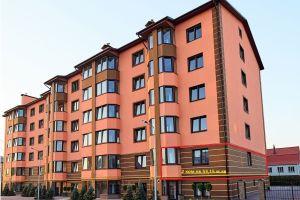 №13361109, продается квартира, 2 комнаты, площадь 53 м², ул.Васильковая, 1, с.Софиевская Борщаговка, Киевская область, Украина