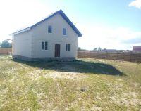 №13361128, продается дача, площадь 125 м², Молодёжная, с.Воропаев, Киевская область, Украина