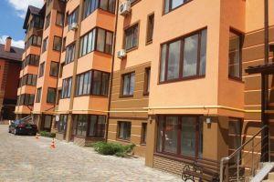 №13361134, продается квартира, 1 комната, площадь 44 м², ул.Васильковая, 30, с.Софиевская Борщаговка, Киевская область, Украина