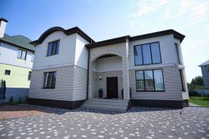 №13374991, продается дом, 4 спальни, площадь 255 м², участок 20 сот, ул.Покровская, г.Вышгород, Киевская область, Украина