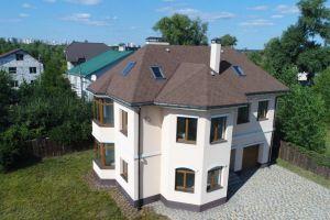 №13385888, продается дом, 4 спальни, площадь 282 м², участок 8 сот, пер.Счастливый, 3, г.Киев, Киевская область, Украина
