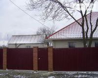 №13388046, продается дом, 2 спальни, площадь 65 м², участок 3 сот, Коминтерна, 27, г.Запорожье, Запорожская область, Украина