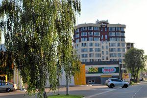 №13389102, продается квартира, 1 комната, площадь 52 м², ул.Вячеслава Черновола, г.Вишневое, Киевская область, Украина