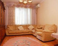 №13395821, сдается посуточно квартира, 2 комнаты, площадь 62 м², бул.Леси Украинки, 6, г.Киев, Киевская область, Украина