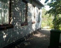 Дом на Казбете с участком правильной формы 5 соток
