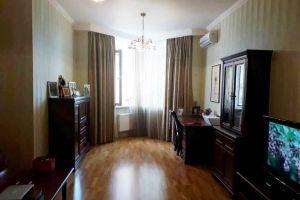 №13427304, сдается квартира, 3 комнаты, площадь 117 м², ул.Евгения Коновальца, 32Г, г.Киев, Киевская область, Украина