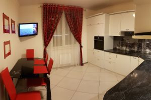 №13428702, сдается квартира, 1 комната, площадь 48 м², ул.Академика Вильямса, 3а, г.Киев, Киевская область, Украина