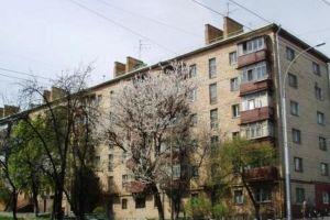 №13428716, сдается двухкомнатная квартира, 2 комнаты, площадь 45 м², пр-ктВоздухофлотский, 7, г.Киев, Киевская область, Украина