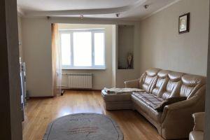 №13433777, сдается квартира, 3 комнаты, площадь 110 м², ул.Анны Ахматовой, 47, г.Киев, Киевская область, Украина