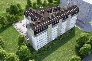 №13440824, продается квартира, 1 комната, площадь 23 м², ул.Большая Панасовская, 106, г.Харьков, Харьковская область, Украина