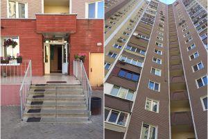 №13440932, продается квартира, 3 комнаты, площадь 91 м², пр-ктПетра Григоренко, 16, г.Киев, Киевская область, Украина