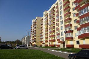№13461606, продается квартира, 2 комнаты, площадь 61.2 м², ул.Парковая, 18, г.Кагарлык, Киевская область, Украина