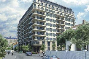 №13469791, продается квартира, площадь 64.6 м², Азарова, 6, г.Одесса, Одесская область, Украина