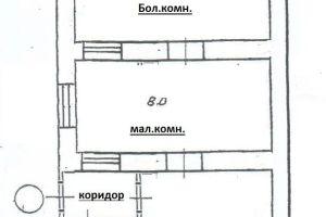 №13475579, продается квартира, 2 комнаты, площадь 31 м², ул.Мельницкая, 7, г.Одесса, Одесская область, Украина