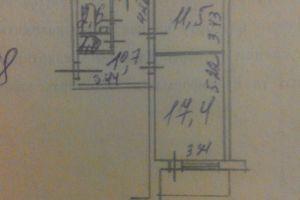 №13480542, продается квартира, 2 комнаты, площадь 51.8 м², ул.Радужная, 69, г.Киев, Киевская область, Украина